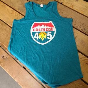 Eastside Beer Week Women's Racerback Tank Top